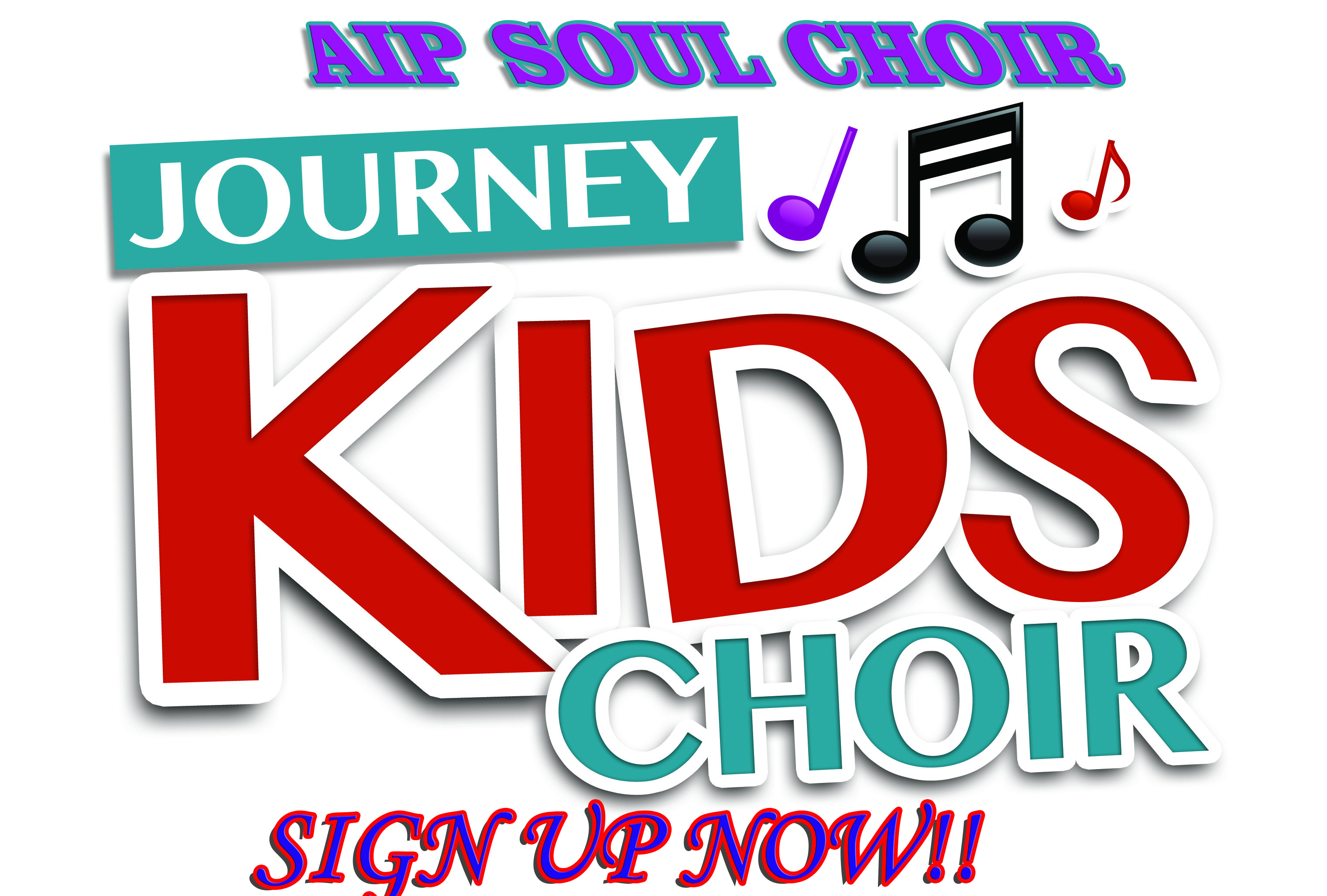 AIP SOUL CHOIR